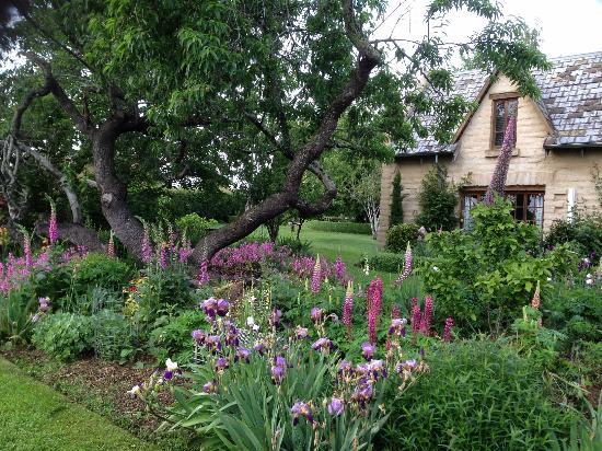 Carrick, Australia: Gardens