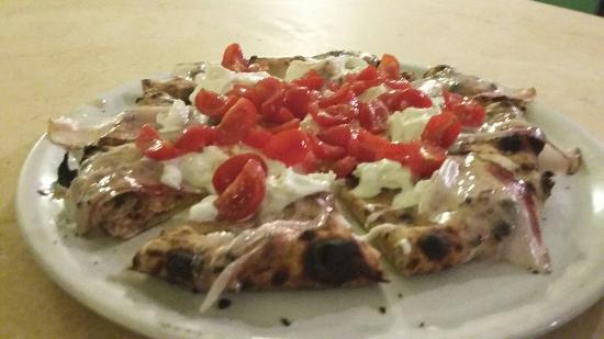 Pizzeria da Ivan