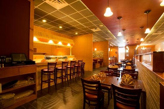 Mei ting asian fusion 1661 easton rd in warrington pa for Asian fusion cuisine restaurants