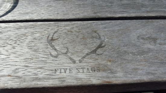 Five Stags Hanmer Springs: 20151024_112314_large.jpg