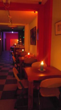 Maya Galerie & Cafe