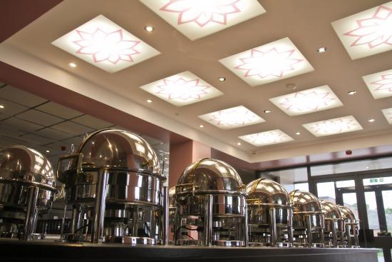 Khushi Indian Buffet Restaurant
