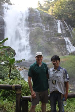Lanna Boutique Travel: With Mr Noom on our trip to Doi Inthanon National Park