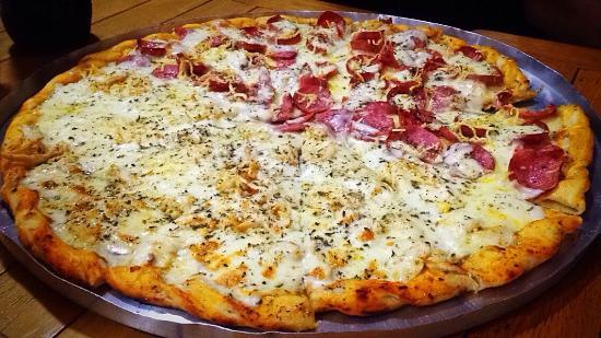 Louca Pizza
