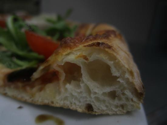v 233 ritable p 226 te 224 pizza traditionnelle picture of le borsalino auray tripadvisor