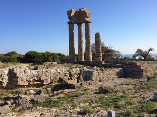 Pythian Temple of Apollo