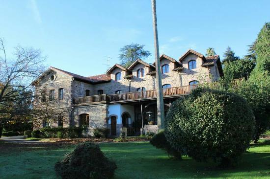 El Jardin de Carrejo Hotel: FB_IMG_1447067410042_large.jpg