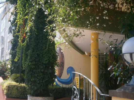 Sifalar Apart Hotel: dış görünüş