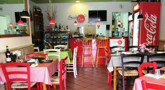 SushiBa Restaurant