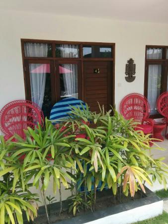 Lombok Senggigi Hotel Photo