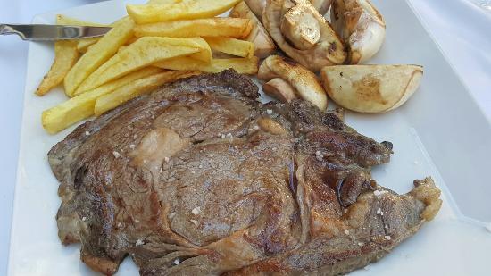 imagen Restaurante Entre amigos en Aranjuez