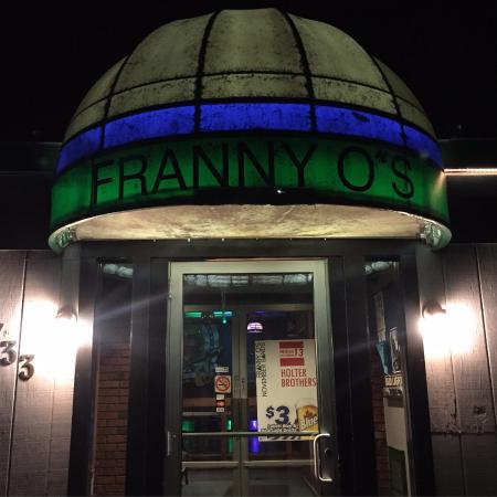 redneck bar - Review of Franny O'S, South Burlington, VT
