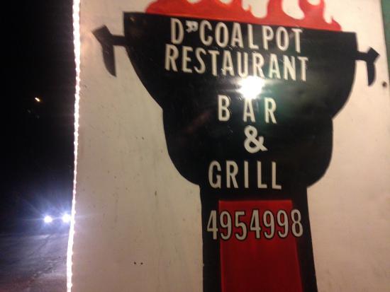 D Coalpot BVI Restaurant Bar & Grill: photo0.jpg