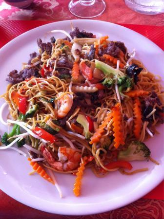 Restaurant Luang Prabang