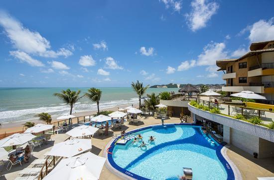 Rifoles Praia Hotel & Resort