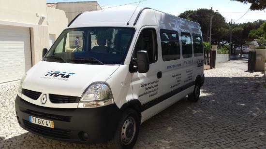 Trax Shuttle Service