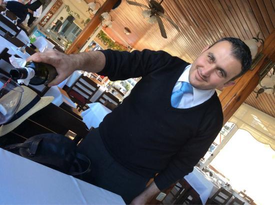Kazim Usta Restaurant: photo0.jpg