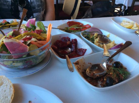 Kazim Usta Restaurant: photo1.jpg