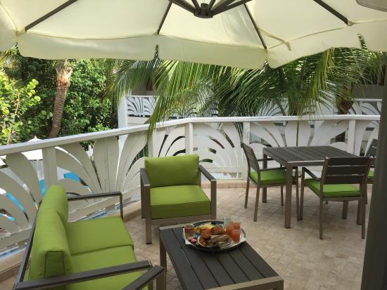 Hotel Les Ondines Sur La Plage: photo0.jpg
