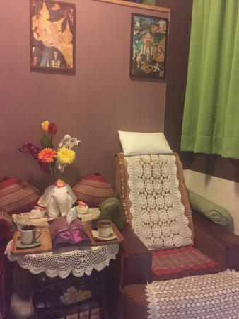 ‪Home Thai Massage & Spa‬