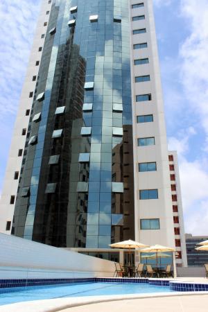 Nobile Suites Executive : Hotel