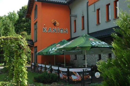 Kanion Pizza