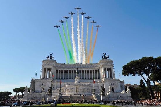 frecce tricolori roma - photo #22