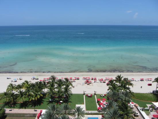 Sunny Isles Beach, FL: Vista suite