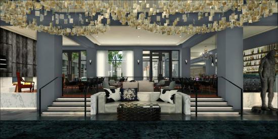 Photo of Four Seasons Hotel Philadelphia