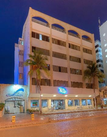 Hotel Barlovento : photo0.jpg
