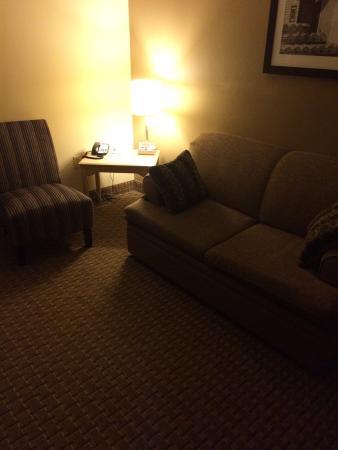Travelodge Suites Saint John: photo0.jpg
