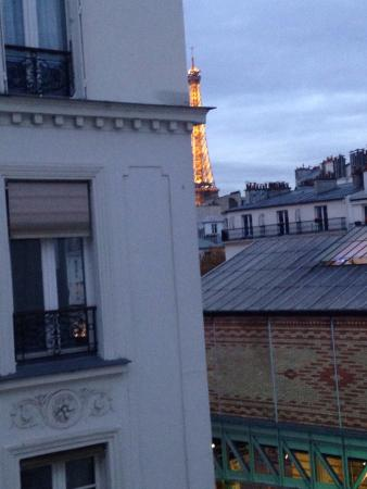 Hotel Grenelle: photo0.jpg