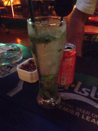 Zigiz Bar