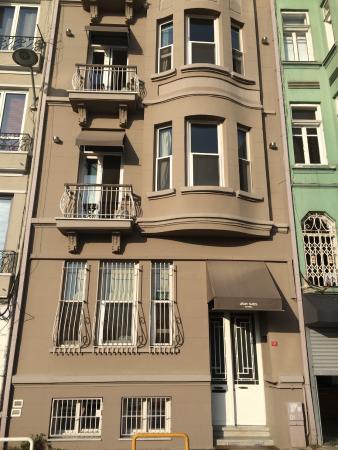 Urban Suites