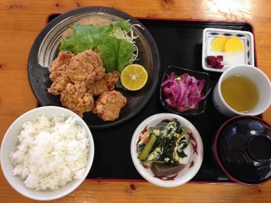 Michi-no-Eki Mikawa