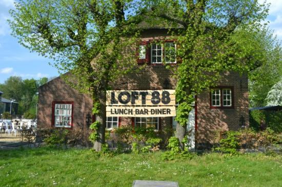 Loft 88
