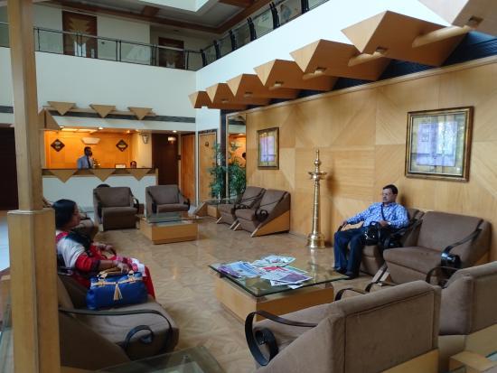 Gandharv Residency: Reception