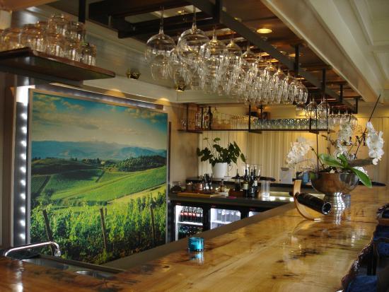 Ridderkerk, Países Bajos: Een stukje Steiermark in de bar van Ross Lovell