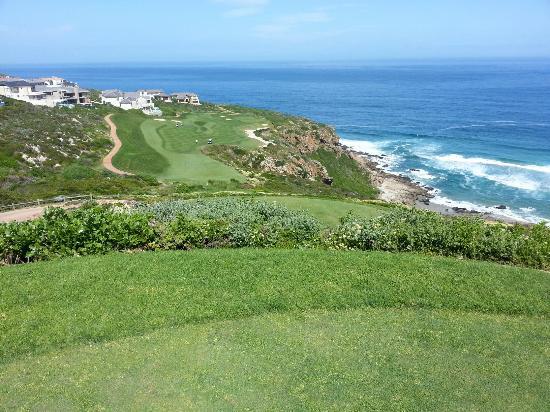 Pinnacle Point Beach and Golf Resort : 20151018_143208_large.jpg