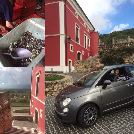 Coldragone, Italia: Compilation