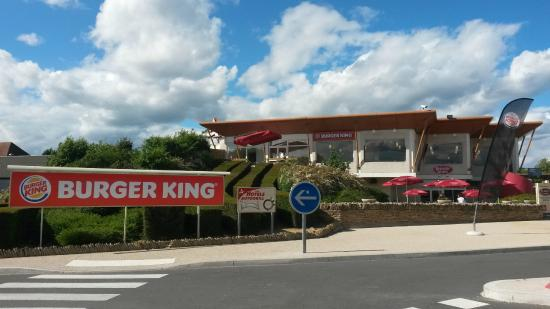 Burger king beaune autogrill beaune tailly autoroute a6 restaurant bewe - Hotel beaune autoroute ...