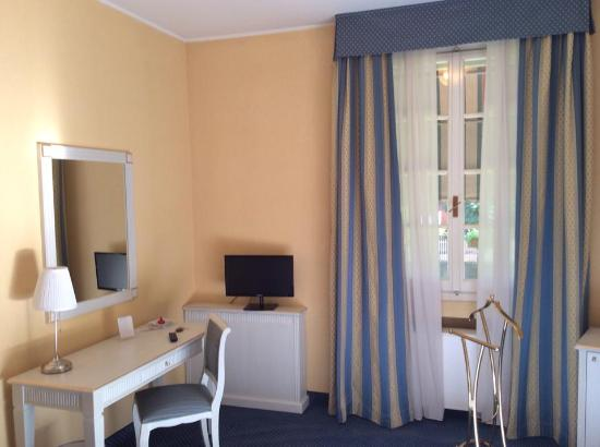 B&B Bellusci: room