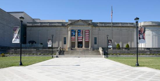 ‪Virginia Historical Society‬
