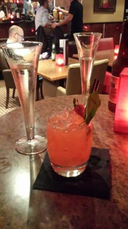 Heathmount Hotel: 20151106_195907_large.jpg