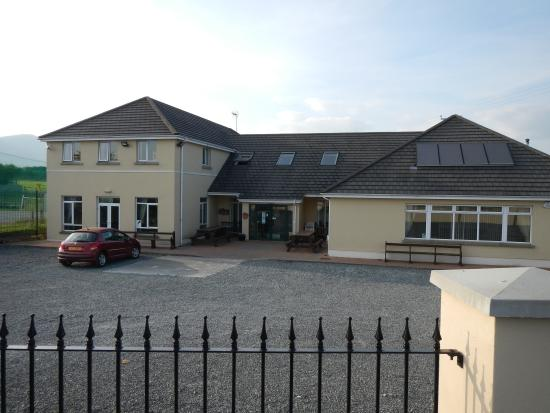 Photo of The Mourne Lodge Kilkeel
