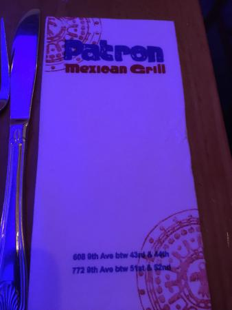 Patron Mexican Grill: photo0.jpg
