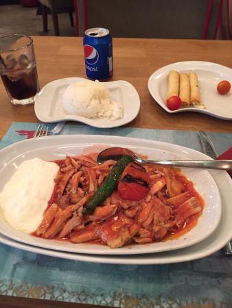 Tike - Taste of Istanbul