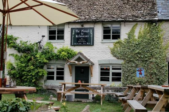The Plough Inn, Kelmscott