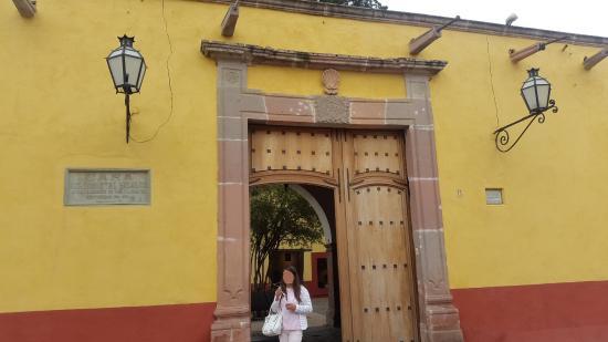 Casa Hidalgo Museum