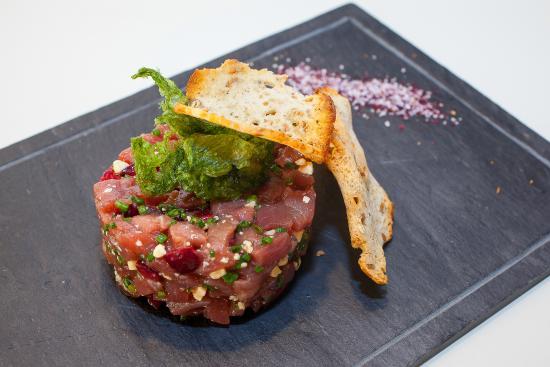 Cocina mediterranea picture of restaurante casbah for Cocina mediterranea